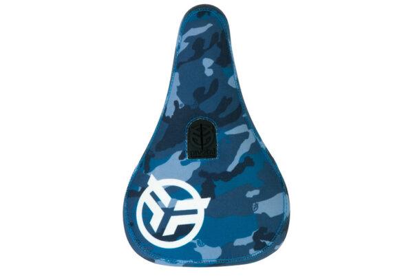 Selle FEDERAL Logo Mid Camo Blue