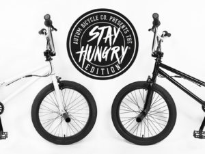 BMX AUTUM Stay Hungry 18,7