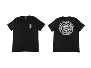 tee shirt united bmx incarnate