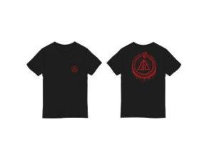 tee shirt relic ouroborros