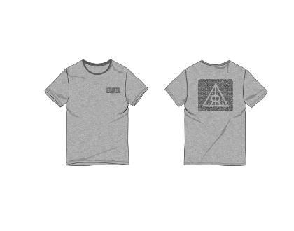tee shirt relic static