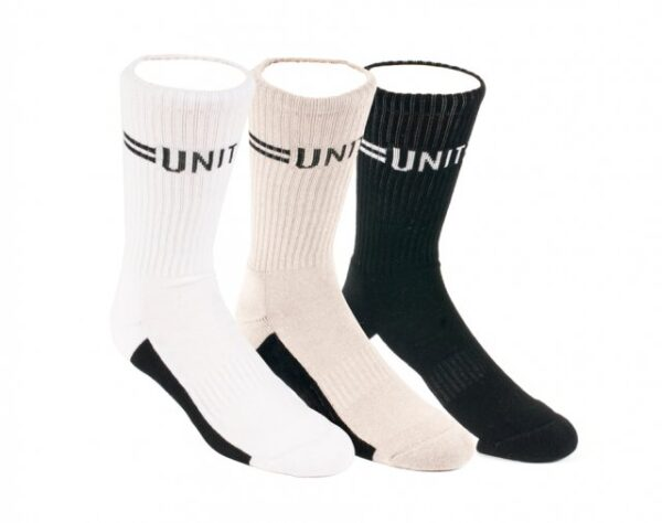 united-signature-socks-3-pack