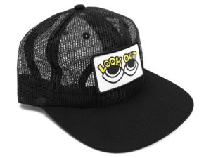 Casquette CULT Trucker Look Out Above
