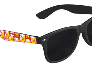lunettes S&M Shield Shades