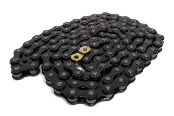 odyssey-bluebird-black- chain chaine