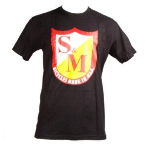 Tee Shirt S&M Pedal Power
