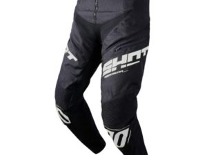 pantalon-shot-rogue-black white-kid