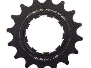 Pignon PRIDE Racing Spiral 7075