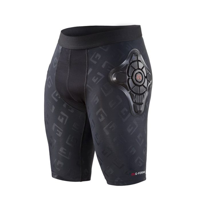 Short G FORM Pro X Protection