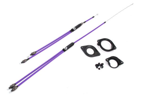 Rotor Complet VOCAL Retro en 6 Coloris avec gyro tabs - Purple