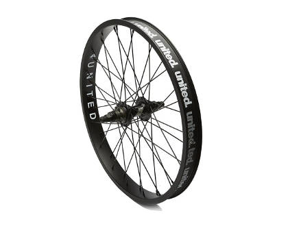 roue arriere K7 united supreme black SDS