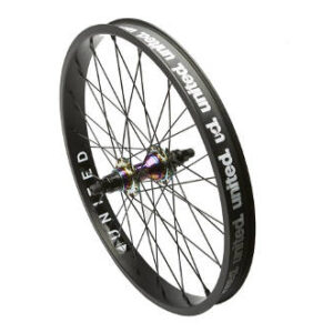 roue arriere united supreme K7 sds