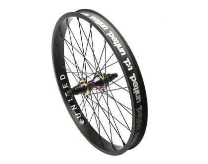 roue arriere united supreme K7 sds