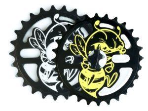 Couronne TOTAL BMX Killabee