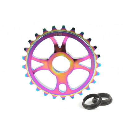Couronne TOTAL BMX Rotary