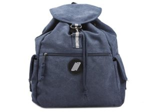 Sac à dos UNITED Canvas Navy Blue