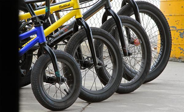 Guide d'achat BMX Freestyle